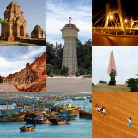 Vận Chuyển Hàng Đi Phan Thiết( Bình Thuận)