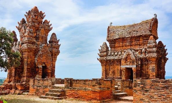Vận Chuyển Hàng Đi Phan Rang( Ninh Thuận)