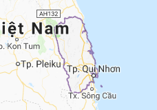 Vận Chuyển Hàng Sài Gòn - Bình Định Tại Chành Xe Bình Định Quận 12